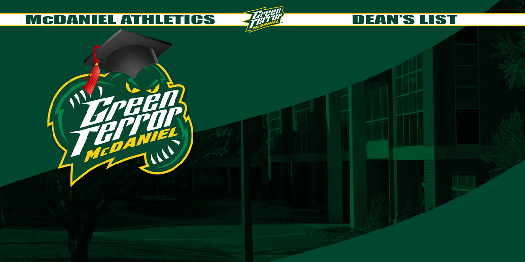 Making the grade: 129 student-athletes on Fall Dean's List