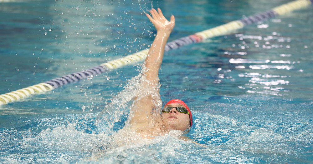 Cardinals Sweep DI Howard, Men Complete Undefeated Season