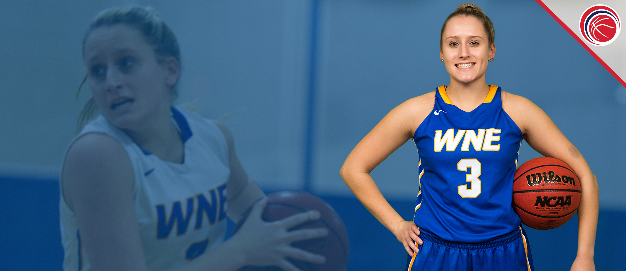 Alyssa Stefanelli Earns First Career CCC Player of the Week Award