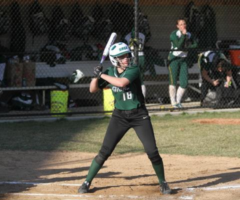 Sage Softball Tapped for Third Place in Race for 2014 Skyline Title