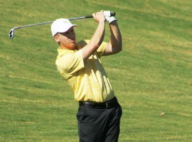 Golfers Surge to 4th Place Finish at Golfweek Invitational