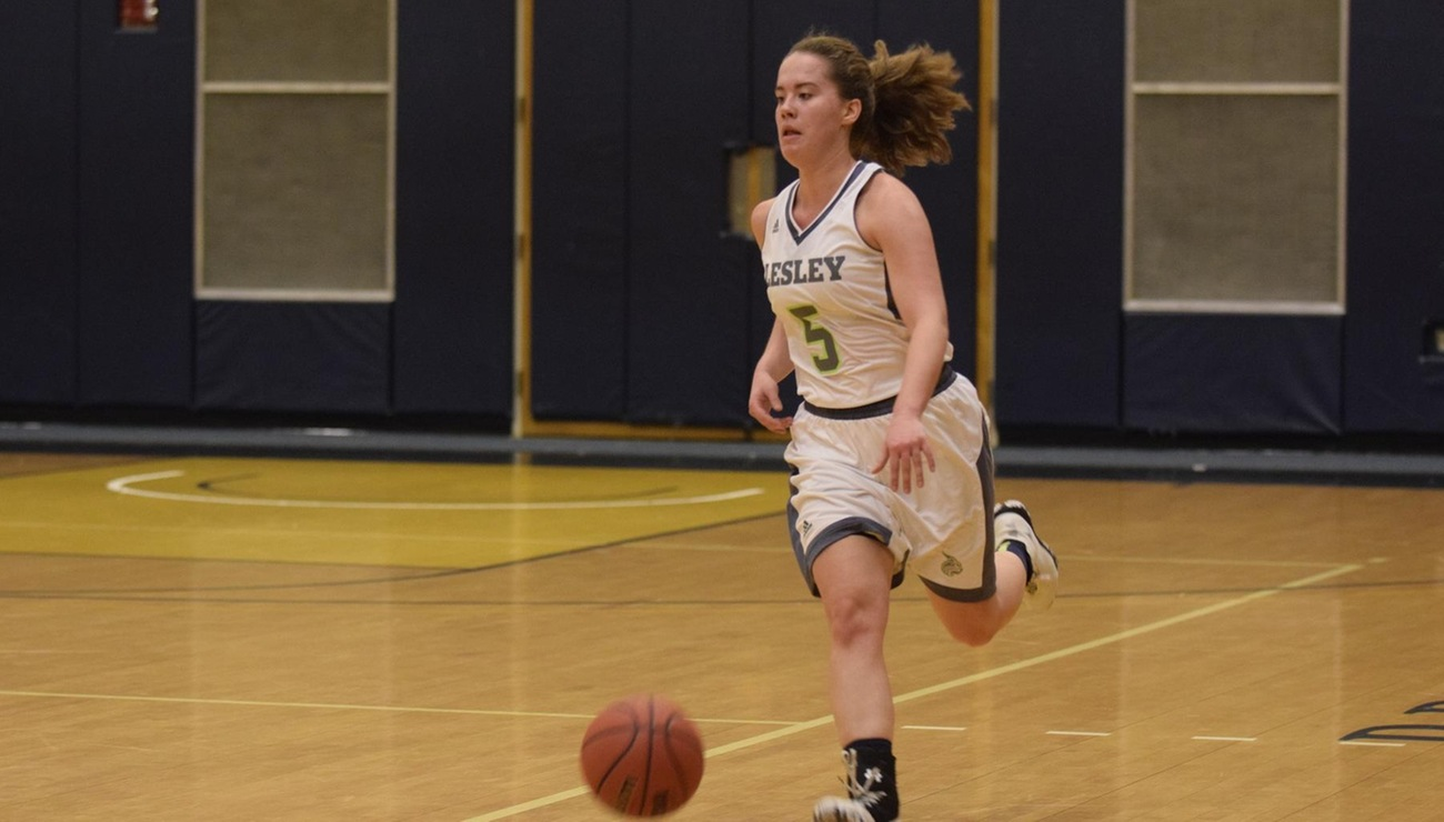 Fast Start Pushes Wheelock Past Women's Basketball