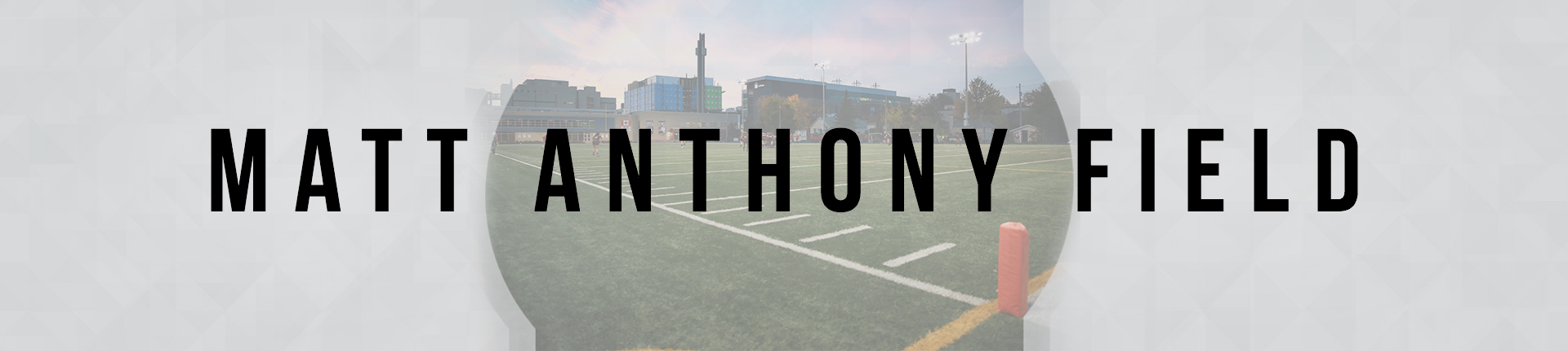 Matt Anthony Field