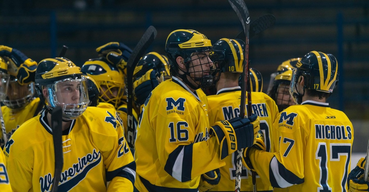 ACHA Nationals Preview: Wolverines enter tournament as No. 2 seed