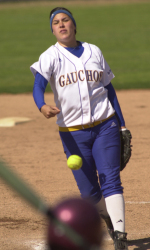 Gauchos Host Northridge For Three Games