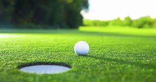 Golf Tournament - RESCHEDULED to September 14, 2020
