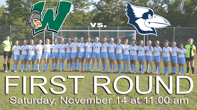 Westminster Women's Soccer To Face Illinois Wesleyan In First Round