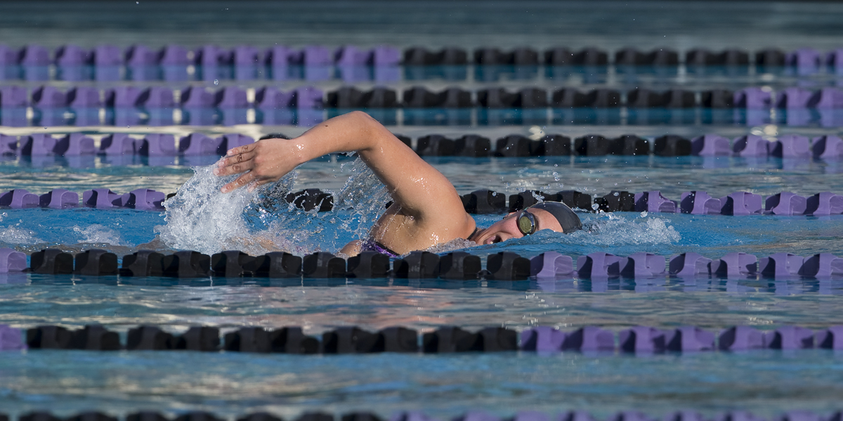 Poets win nine events to take down Caltech 155-64
