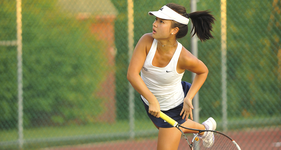 Tennis Finishes 3rd at 2016 Seven Sisters Championship