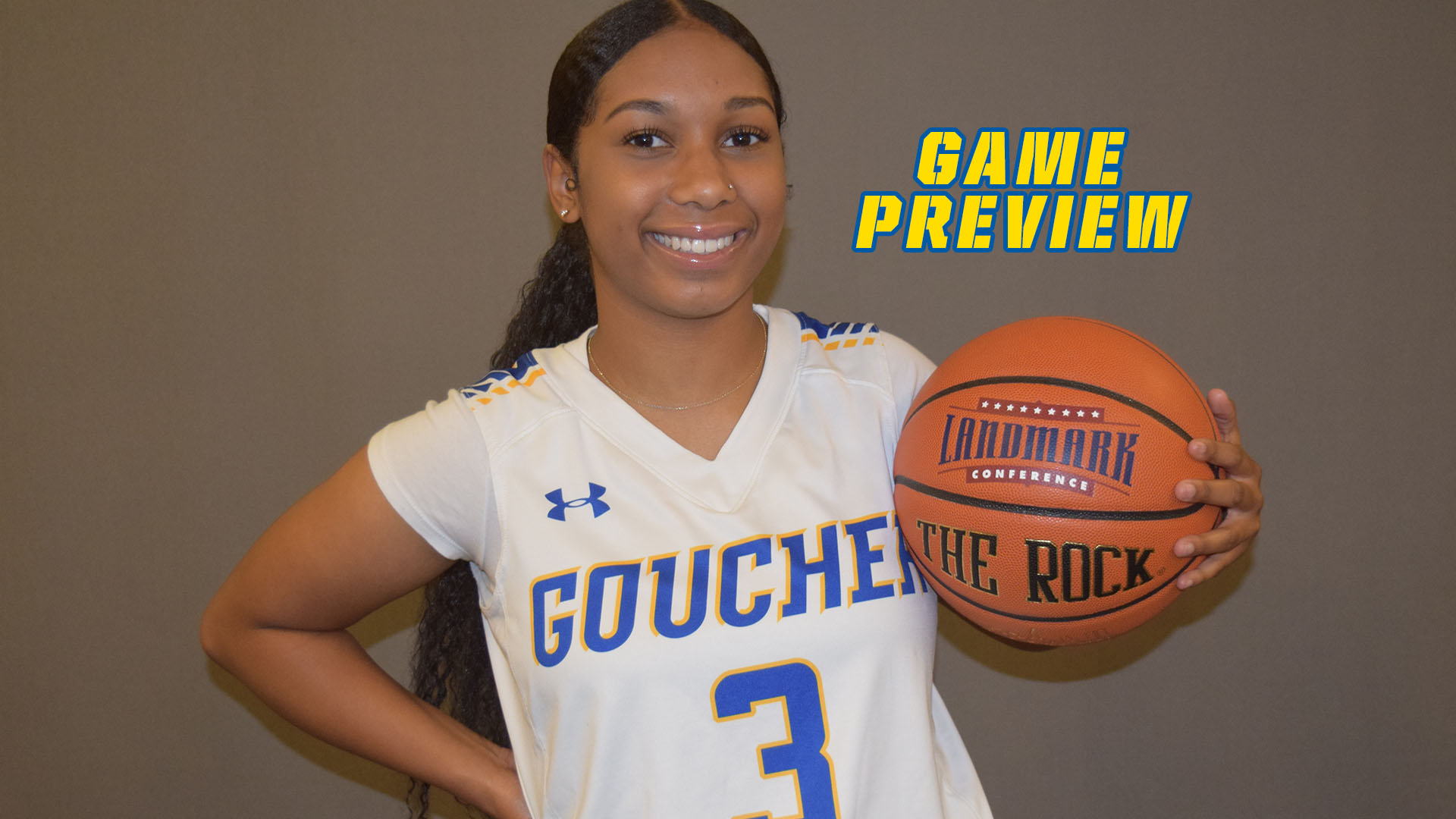 Goucher Women's Basketball 2019-20 Season Winds Down At Scranton On Saturday