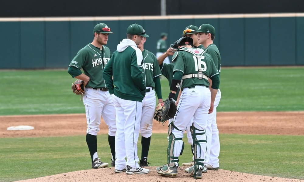 BASEBALL FALLS ON THE ROAD TUESDAY IN NON-CONFERENCE CONTEST AT CAL