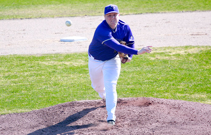 Purple Knights fall at in-state foe Middlebury during non-league play
