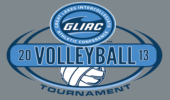 Bulldog Volleyball Upset By Northwood In GLIAC Quarterfinals