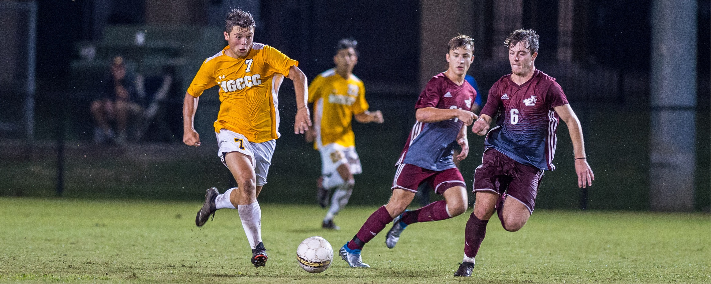 No. 19 MGCCC storms into MACJC title game