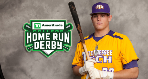 Tech's Stephens to participate in College Home Run Derby