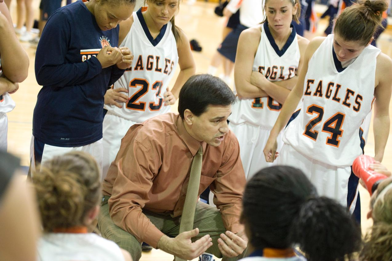 Lady Eagle basketball program to hold reunion prior to Lenoir-Rhyne game on Saturday