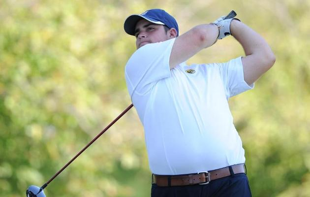 Men's Golf Finish Seventh at SAC Championship