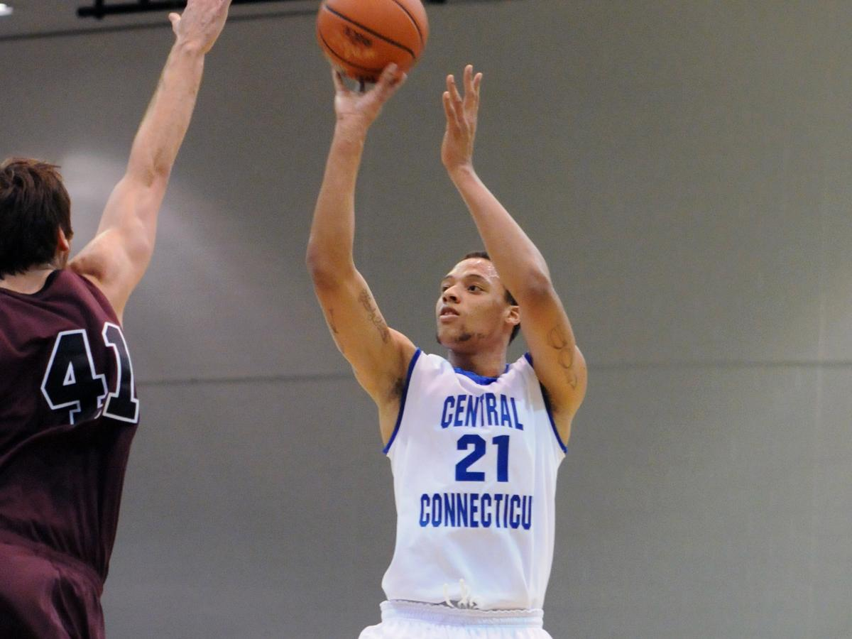 Blue Devils Fall Short at Mount St. Mary's on Thursday Night, 64-62