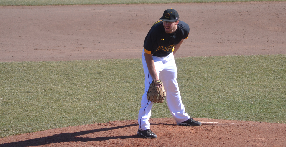 Vanderplas and Coluccio Lead UMBC to Sweep of Albany with 10-6 Win in Series Finale
