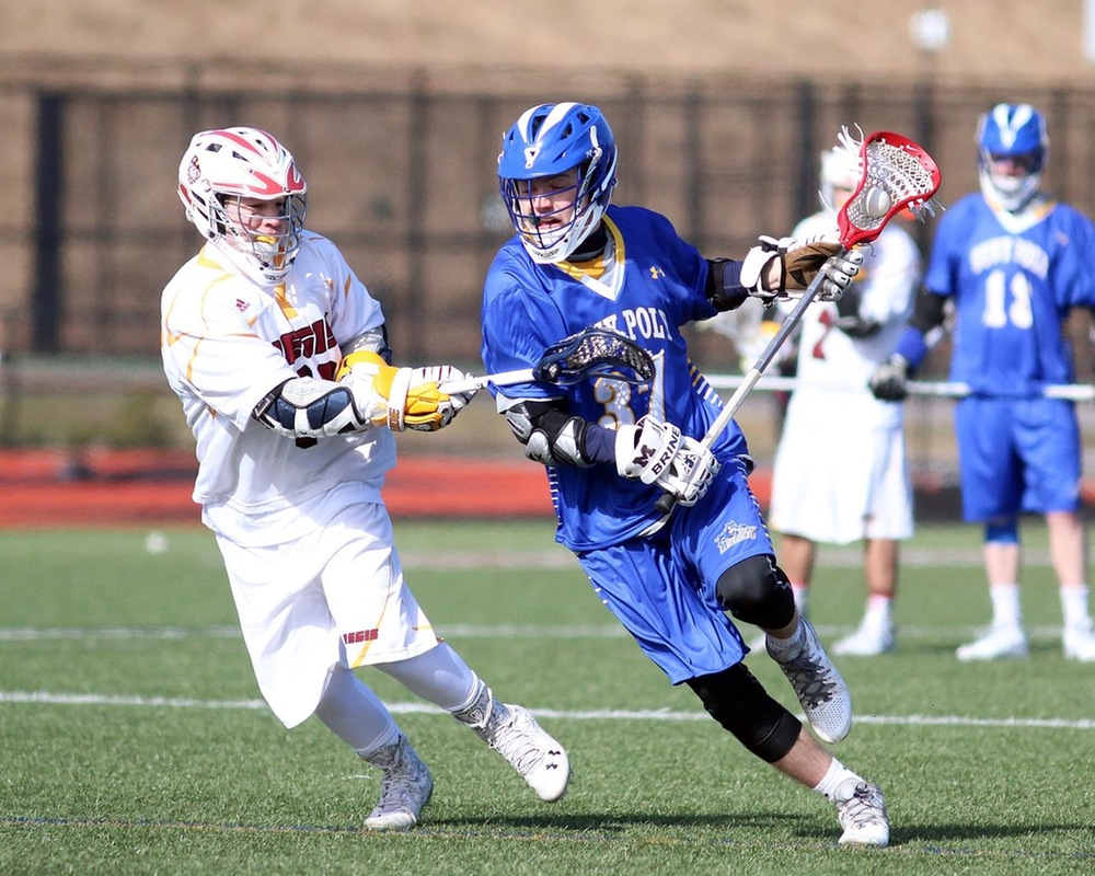 MLAX: Wildcats Earn First Win of the Season in Dramatic Fashion 14-12 Over Regis.