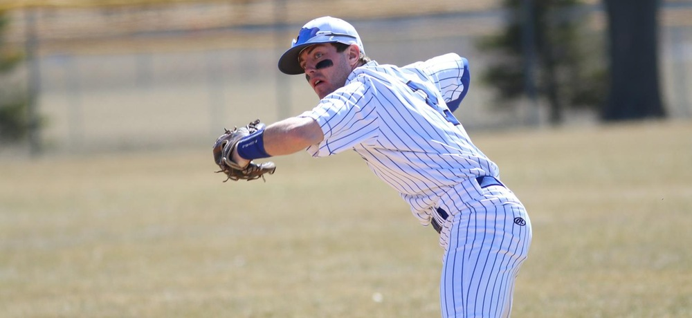 Tiger baseball closes season at Concordia