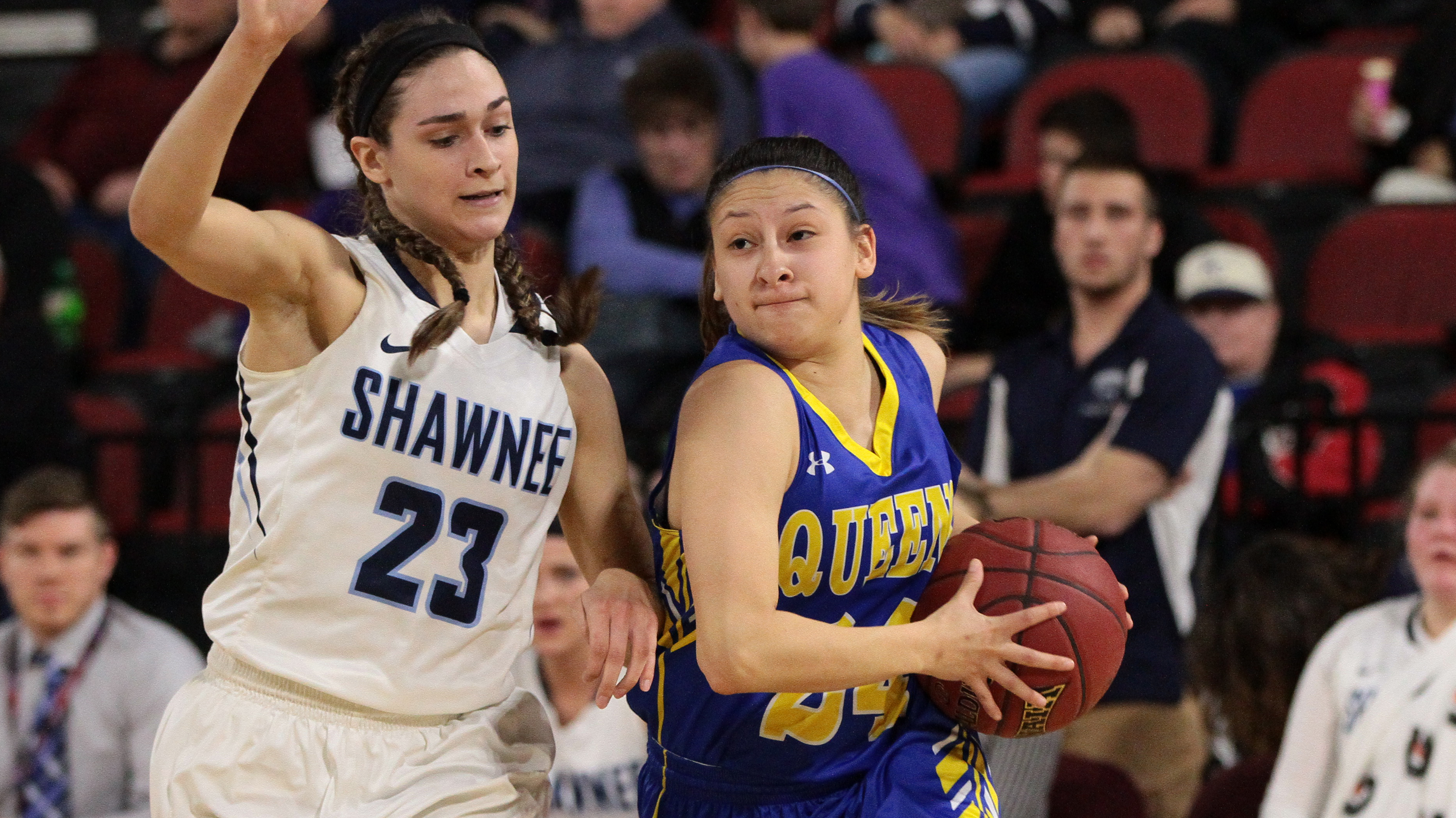 Wayland Baptist (Texas) Upsets Shawnee State (Ohio) to Advance to Quarterfinals