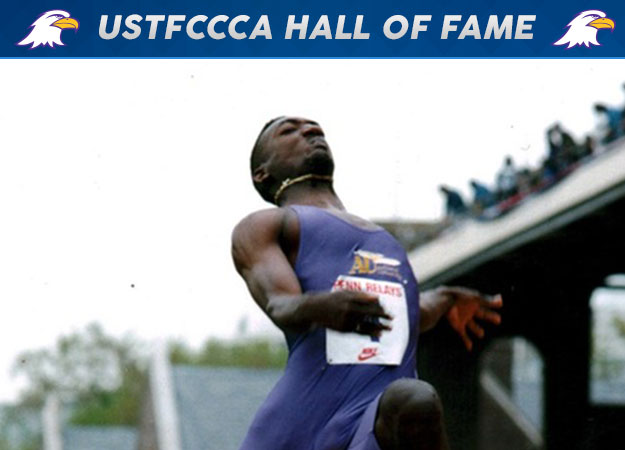 Ashland's Robbins Earns Spot In USTFCCCA D-II Athlete Hall Of Fame
