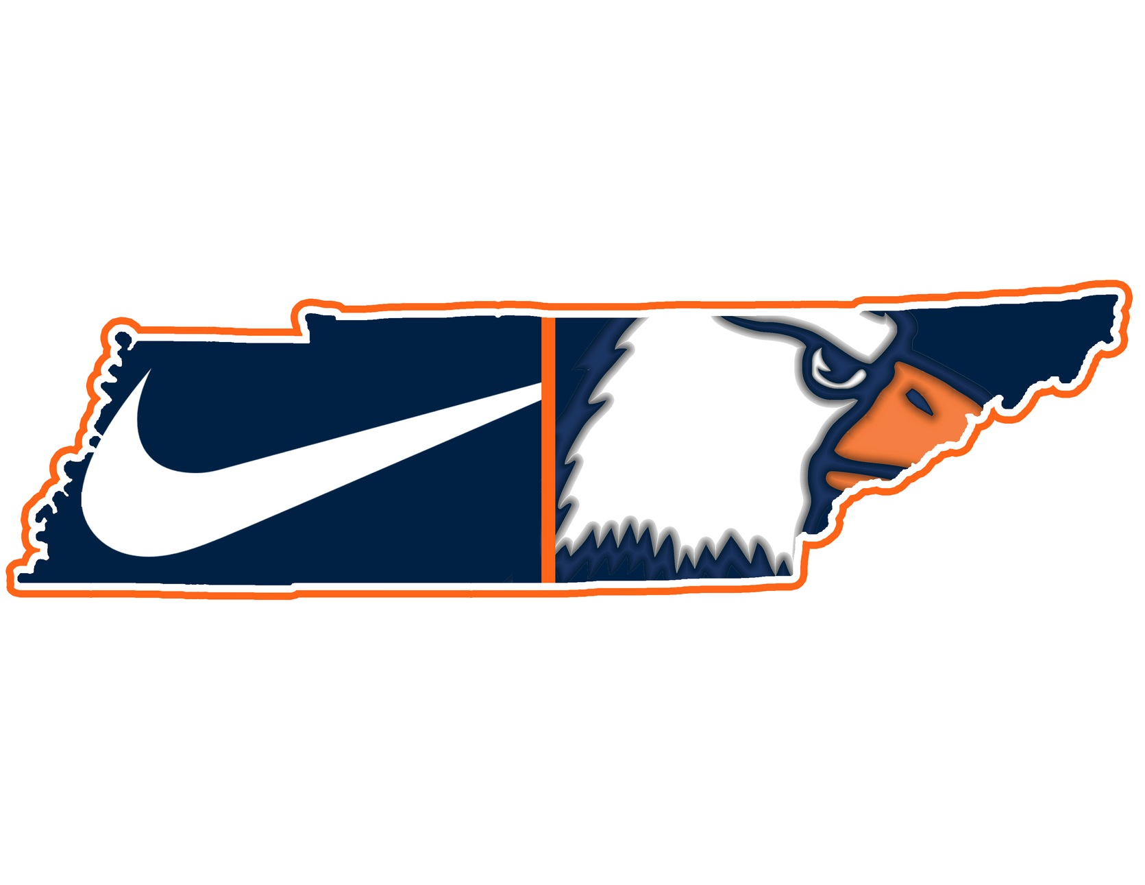 All Nike Everything – Carson-Newman Athletics partners with Nike and BSN Sports