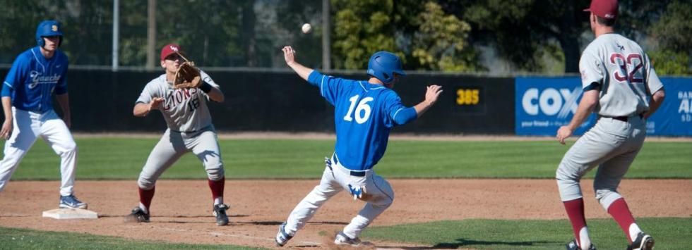 Gaucho Baseball Academy to Host Free Youth Clinics