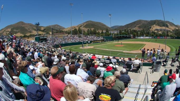 BASEBALL SEASON ENDS IN NARROW 6-5 LOSS TO #5 CAL POLY