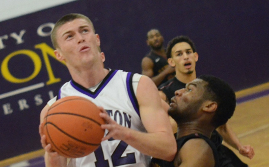 Boken, Doolan Combine For 35 Points As Royals Down Baruch ...