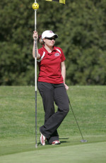 Broncos 13th After First Round At Peg Barnard California Collegiate