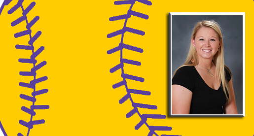 Bynum adds Tiffany Wilkinson to Golden Eagle softball staff