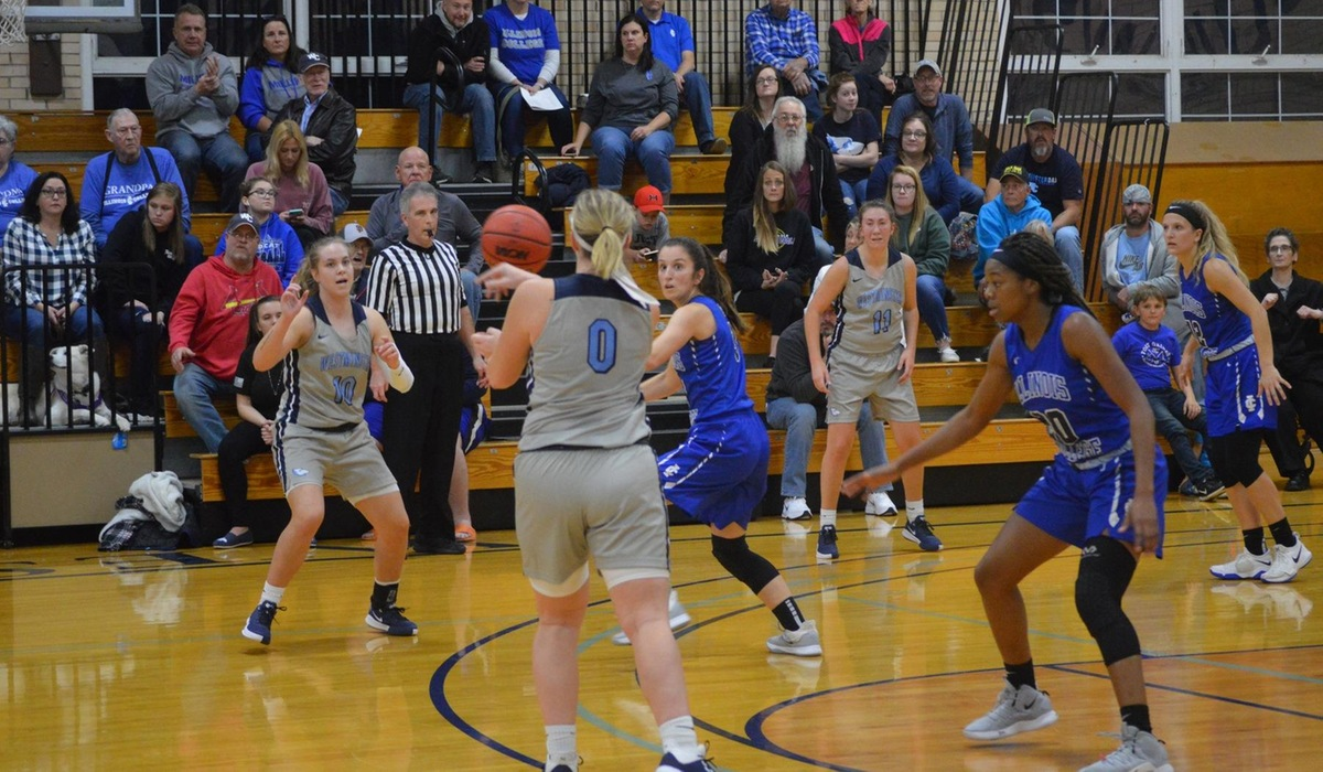 Westminster Women's Basketball Drops Conference Opener to Greenville