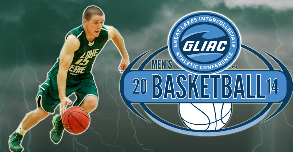 Thomas Earns All-GLIAC Second-Team Honors