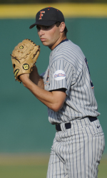 Renken Named Co-Big West Pitcher of the Week