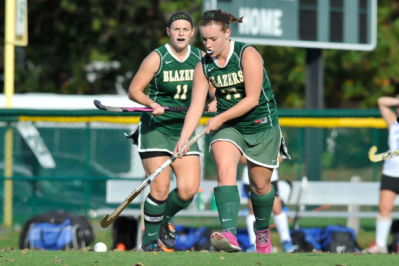 Field Hockey to Host November Youth Clinics