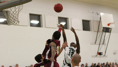 SVC Men's Basketball Victorious in Norwich Season Tip-Off