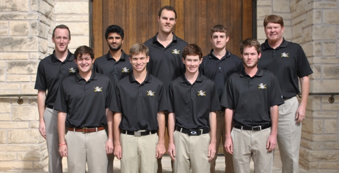 Men's Golf Advances to NCAA Championship
