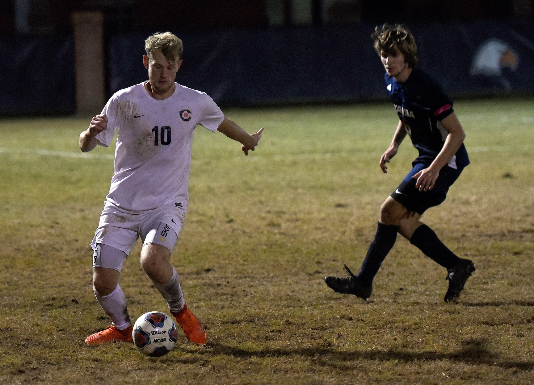 Carson-Newman Men's Soccer Position Previews: The Forwards