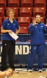 Women's Basketball Team Adds Two Transfers