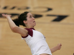 Volleyball Improves National Ranking by Five Spots