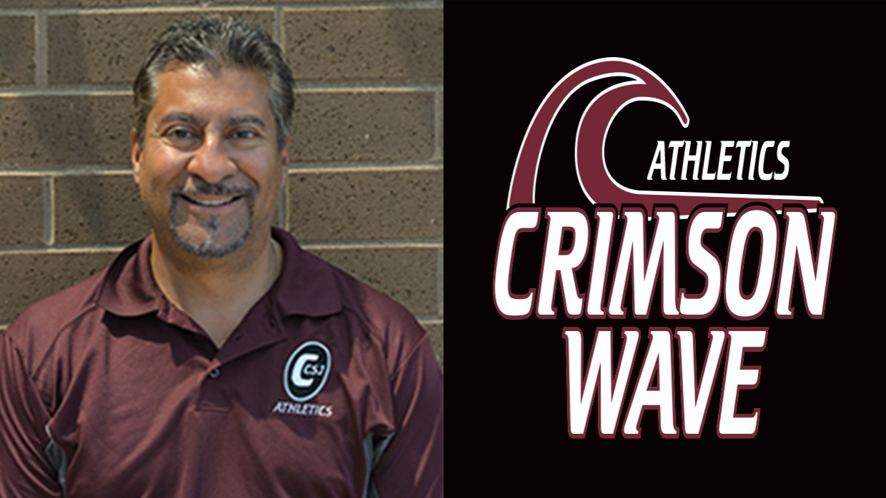Photo for Rick Torres Named New CCSJ Athletic Director