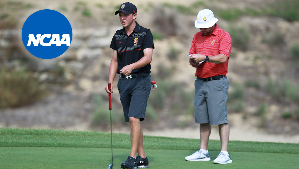 NCAA Men's Golf