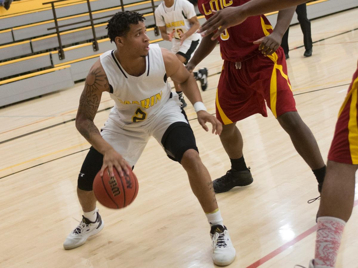 Mariners Fail to Strike Gold At Yuba In 87-46 Loss