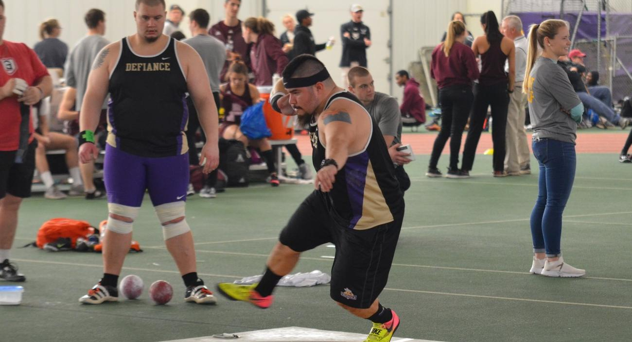 Yellow Jackets Post Strong Performance at Oberlin