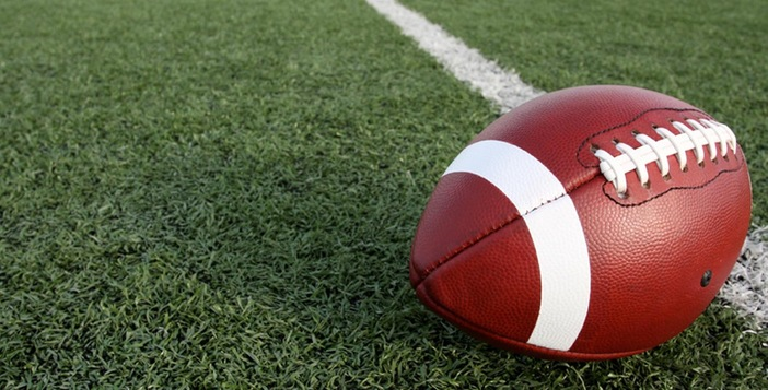 9th Grade Football Team drops close game to Glynn, 20-17