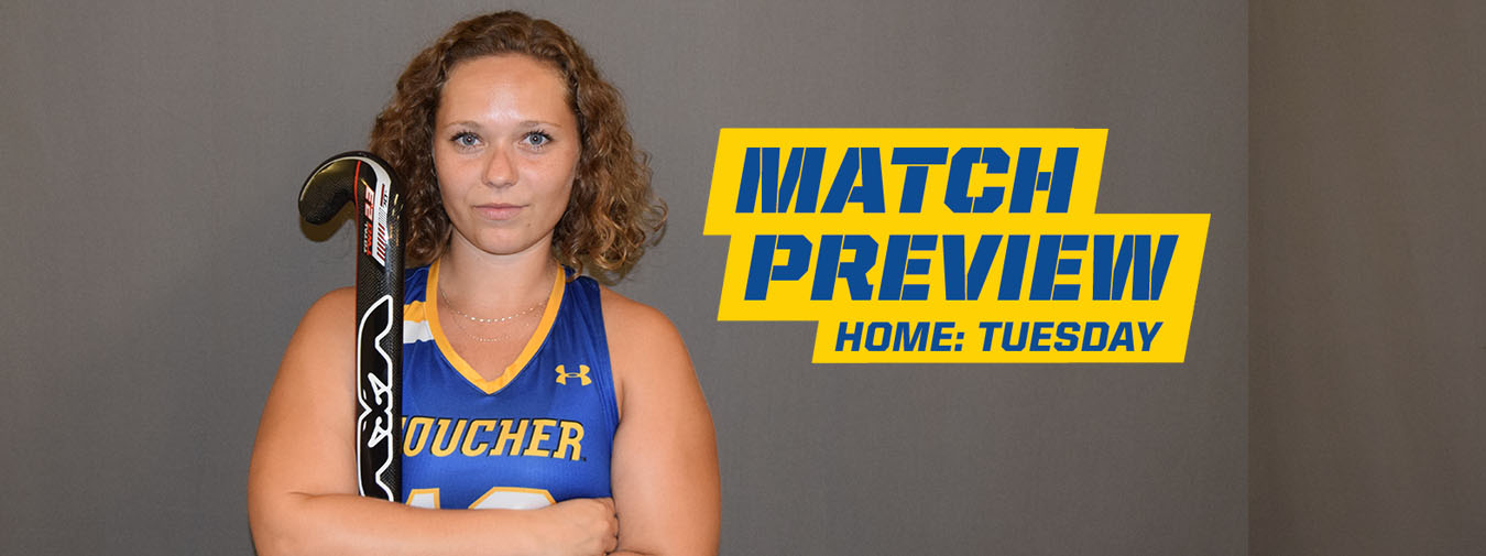 Goucher Field Hockey Set To Play Under The Lights Against Hood On Tuesday