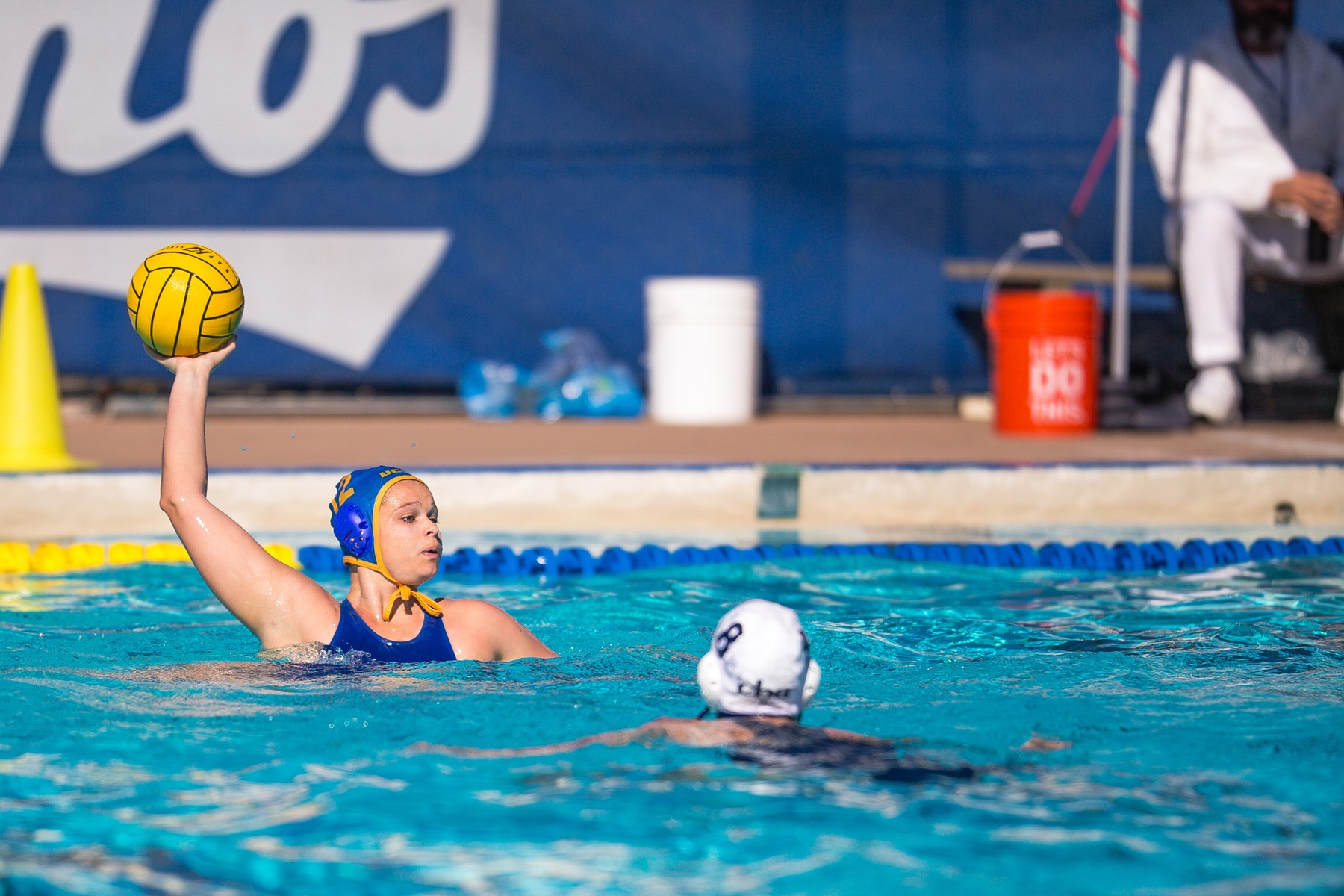 Gauchos Stifle No. 14 Wagner in 9-4 Win, Fall to No. 3 UCLA 6-4