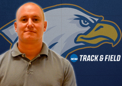 Morris Named New Head Coach of Track and Field Programs
